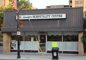Canada Hospitality Centre